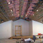 Ventilation Installation 8