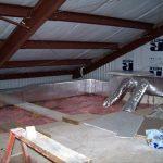Ventilation Installation 3