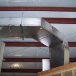 Ventilation Installation 1