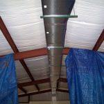 Ventilation Installation 12