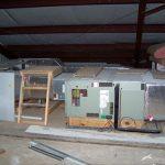 Ventilation Installation 9
